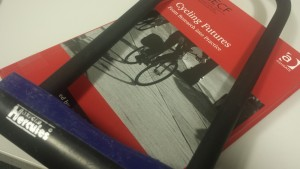 Regine Gerike and John Parkin (eds) - Cycling Futures